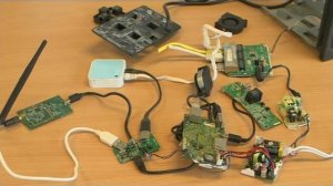 KVM devices used in the Antwerp attack