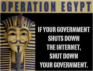 #OpEgypt