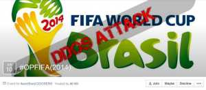 #OpFIFA Event Page on Facebook