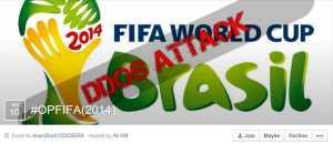 OpFIFA 2014 Campaign