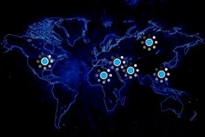 Cyber landscape