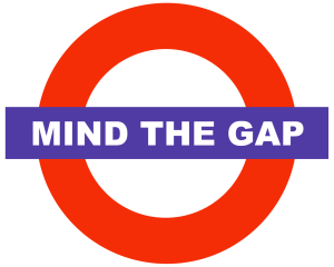 Mind the Gap – Mind your Android