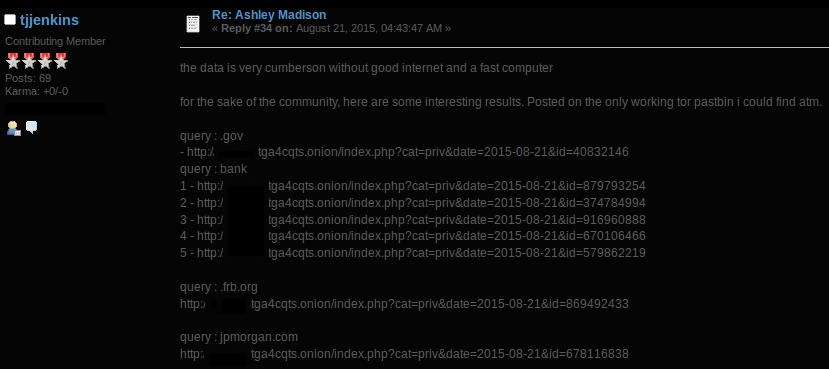 Cyber Review Implications Threat Hack Blog Ashley And Madison Insider –