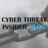 Cyber Threat Insider Blog